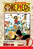 One Piece Vol.1: Romance Dawn (One Piece Series)