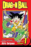 Dragon Ball (Japanese Format) (Dragon Ball, 1)