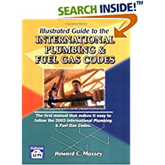 Illustrated Guide to the International Plumbing & Fuel Gas Codes
