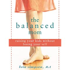 The Balanced Mom