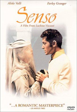 Senso / Чувство (1954)
