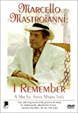 Marcello Mastroianni: I Remember (Sub)