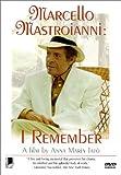Marcello Mastroianni: I Remember (Sub)