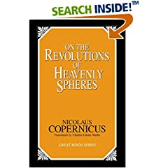 ISBN:1573920355 On the Revolutions of Heavenly Spheres (Great Minds) by Nicolaus 