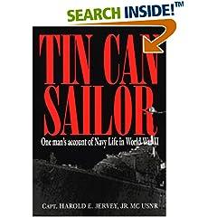 the tin can sailor by raymond c calhoun essay