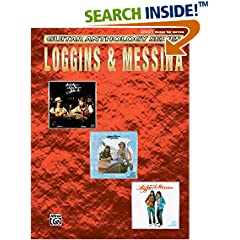 ISBN:1576239683 Loggins & Messina -- Guitar Anthology by Kenny 