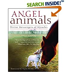 ISBN:157731610X Angel Animals by Allen 