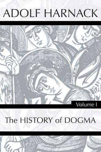 History of Dogma