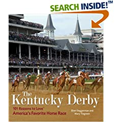 ISBN:1584798092 The Kentucky Derby by Sheri 