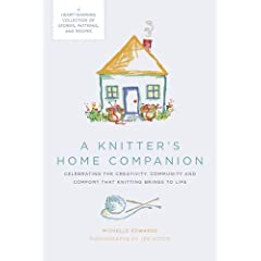 A Knitters Home Companion