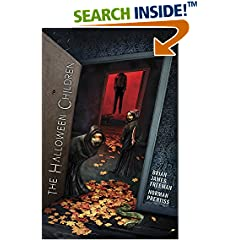 ISBN:1587676125 The Halloween Children by Brian 