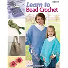 Learn to Bead Crochet by Nancy Nehring