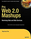Pro Web 2.0 Mashups: Remixing Data and Web Services