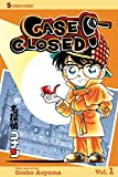 Case Closed 1: Ghastly Beheadings, Bloody Murders, and Cold-Hearted Child Abductions (Case Closed (Graphic Novels))