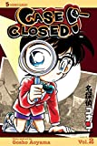Case Closed (Detective Conan) vol.2
