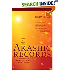 ISBN:159179904X How to Read the Akashic Records by Linda    Howe