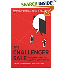 ISBN:1591844355 The Challenger Sale by Matthew 