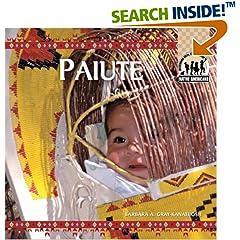 ISBN:159197657X Paiute (Native Americans (Abdo)) by Barbara    A Gray-Kanatiiosh