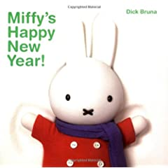 Miffy's Happy New Year!