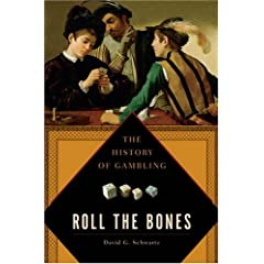 Roll The Bones Book Cover