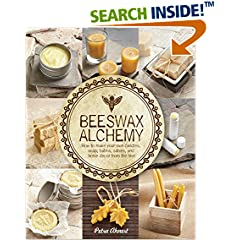 ISBN:1592539793 Beeswax Alchemy by Petra 