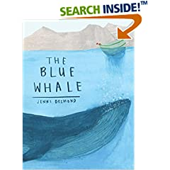 ISBN:1592701655 The Blue Whale by Jenni 
