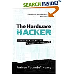 ISBN:159327758X The Hardware Hacker by Andrew 