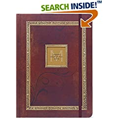 ISBN:1593596839 Antique Monogram Journal (Diary, Notebook) by Peter 