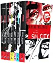 Frank Miller Complete Sin City Amazon