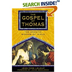 ISBN:1594770468 The Gospel of Thomas by Jean-Yves 