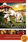 Facing The Giants : Movie Novelization
