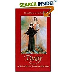 ISBN:1596141107 Diary by Maria    Faustina Kowalska