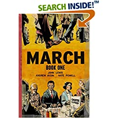 ISBN:1603093001 March by John 