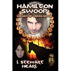 Hamilton Swoop Wizard of