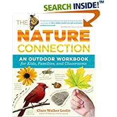 ISBN:1603425314 The Nature Connection by Clare    Walker Leslie