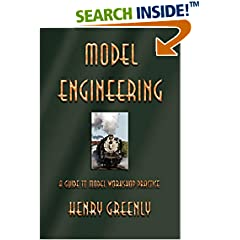 ISBN:1603863125 Model Engineering by Henry 
