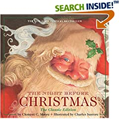 ISBN:1604332379 The Night Before Christmas by Charles 