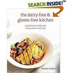ISBN:1607742241 The Dairy-Free and Gluten-Free Kitchen by Denise    Jardine