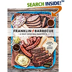 ISBN:1607747200 Franklin Barbecue by Aaron 
