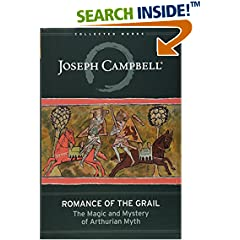 ISBN:1608683249 Romance of the Grail by Joseph    Campbell and Evans    Lansing Smith