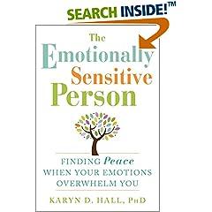 ISBN:1608829936 The Emotionally Sensitive Person by Karyn    D. Hall PhD