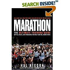 ISBN:1609612248 Marathon by Hal    Higdon