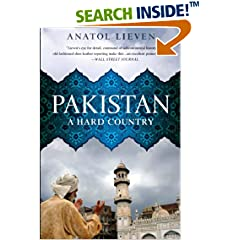 ISBN:1610391454 Pakistan by Anatol    Lieven