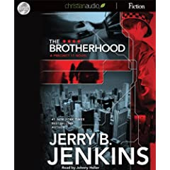The Brotherhood (Precinct 11 Novels)