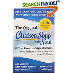 ISBN:161159913X Chicken Soup for the Soul 20th Anniversary Edition by Jack    Canfield and Mark    Victor Hansen