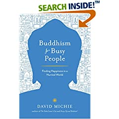 ISBN:1611803675 Buddhism for Busy People by David 