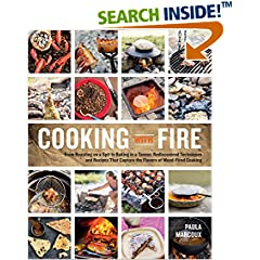 ISBN:1612121586 Cooking with Fire by Paula 