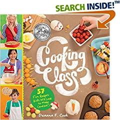 ISBN:1612124003 Cooking Class by Deanna    F. Cook