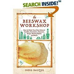 ISBN:161243648X The Beeswax Workshop by Christine    J. Dalziel