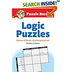 ISBN:1615640320 Puzzle Baron's Logic Puzzles by Puzzle 